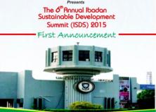 ISDS 2015